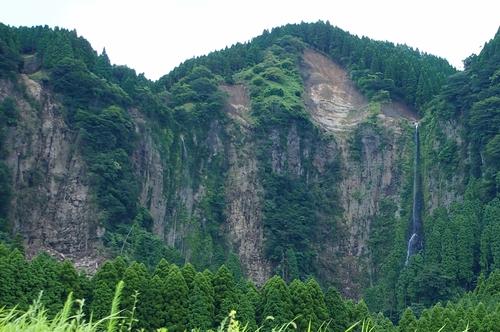 240819 古閑の滝1