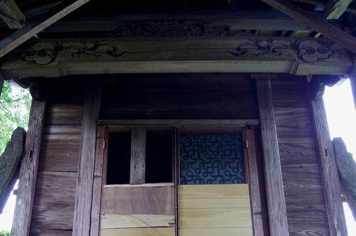 240811 玉虫寺跡11