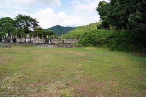 240811 玉虫寺跡15