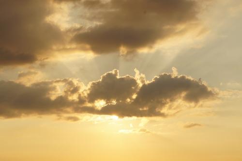 240816 高舞登山夕陽11