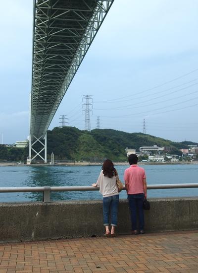 240909 めかり観潮遊歩道6