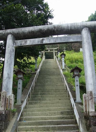 0922 細島鉾島神社1