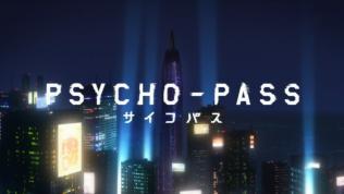 psychopass