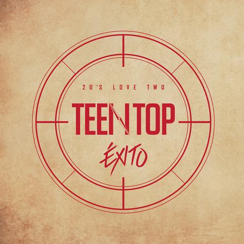 TeenTop Cover