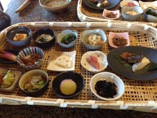 朝食20120814