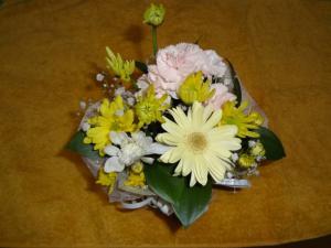 お花(Iさん)