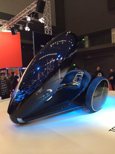FUKUOKA MOTOR SHOW 2014⑦