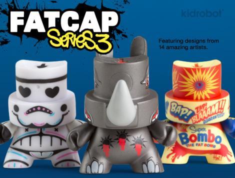 Fatcap(ファットキャップ)