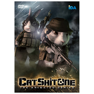CAT SHIT ONE (キャットシットワン