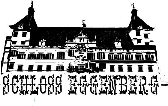 エッゲンベルク城 判子イメージ