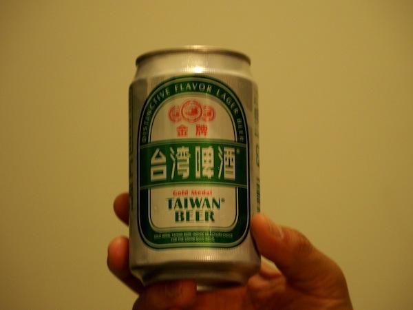 台湾ビヤー