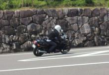 おじさんバイク4