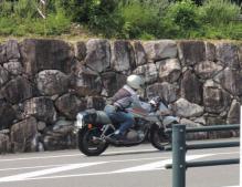 おじさんバイク5