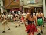 踊り ギャル