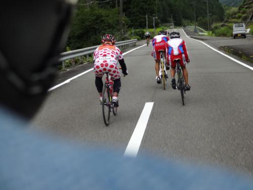 ロードバイク②