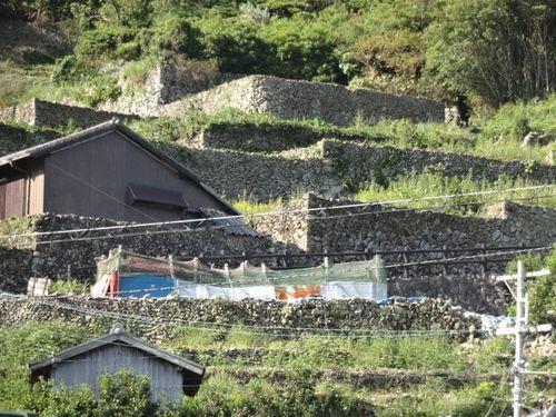 石垣の里②