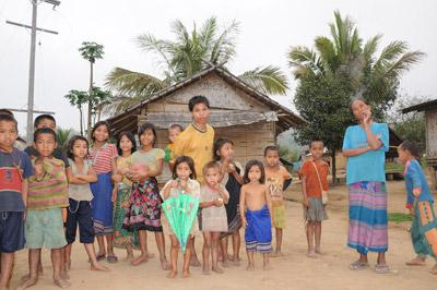 Laos#30