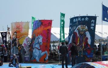 13年05・04内灘凧の祭典 009
