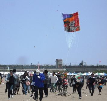 13年05・04内灘凧の祭典 018