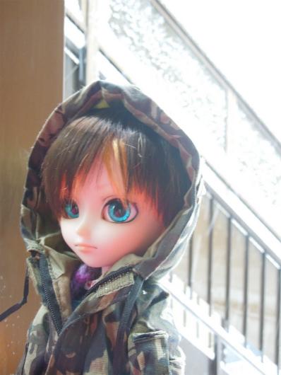 雪の日14