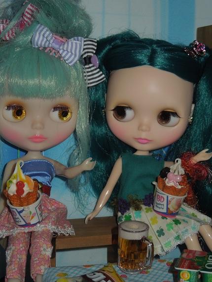 2人の女子会3