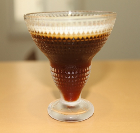 コーヒーゼリー500ピクセル