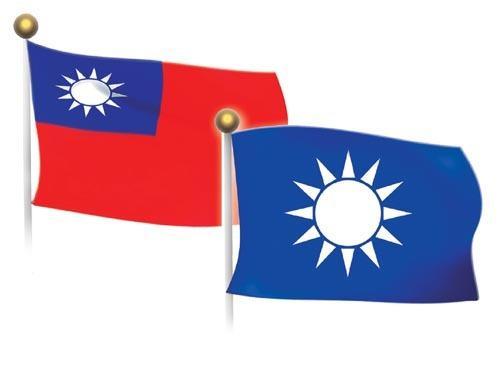 台湾は日本の生命線!