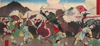 日露 800px-YC58DshC5AB_Chikanobu_First_Sino-Japanese_War3