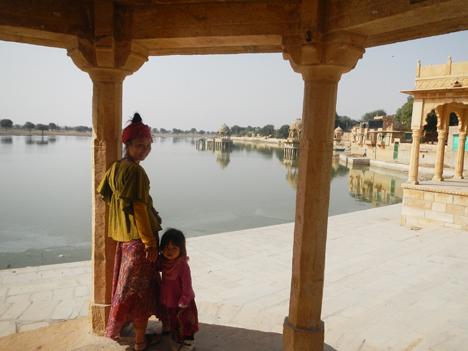 インド買い付けの旅