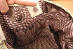 和美ちゃん編み物バッグ裏②