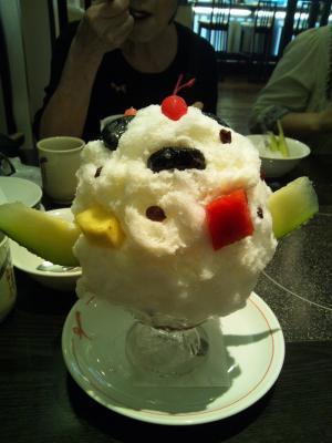 白熊①2012.9.3