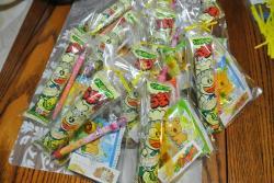 被災地へクリスマスプレゼント2012.12.