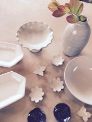 hoshi hana pottery