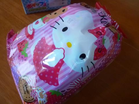 美羽6歳Birthday3
