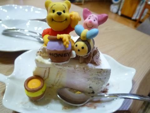 美羽6歳Birthday7