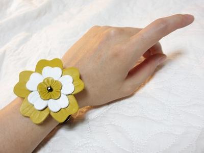 Soleil et fleur2