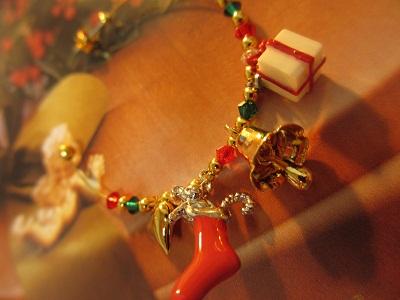 サンタからの贈り物1