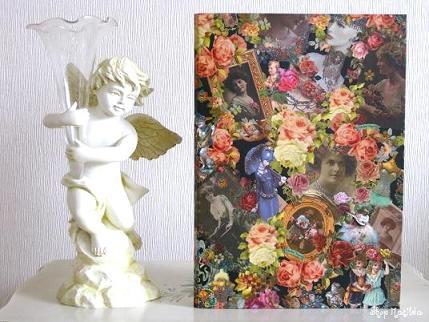 天使とレディーの2穴ファイル