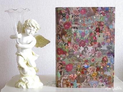 薔薇と天使の2穴ファイル