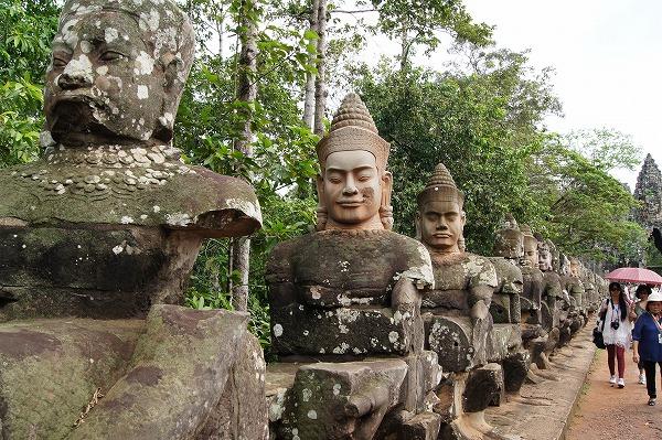 カンボジア8