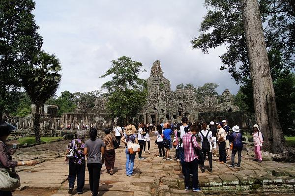 カンボジア13