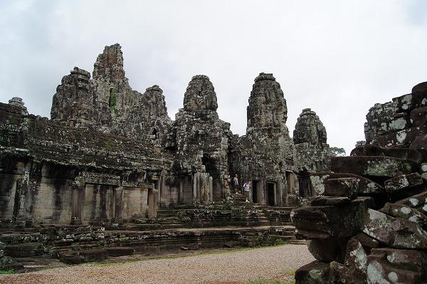 カンボジア16