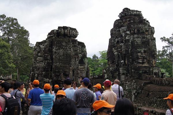 カンボジア17