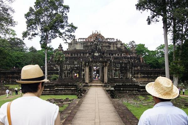 カンボジア19