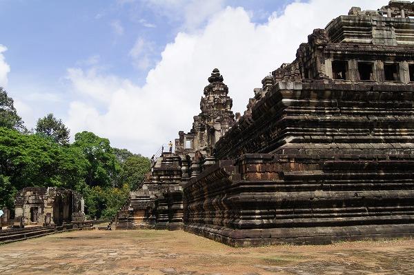 カンボジア20