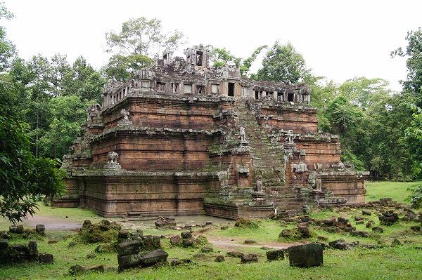 カンボジア22