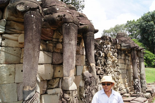 カンボジア23