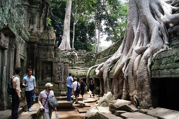 カンボジア25