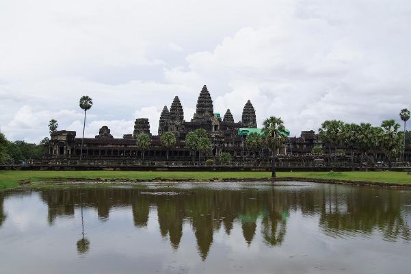 カンボジア30