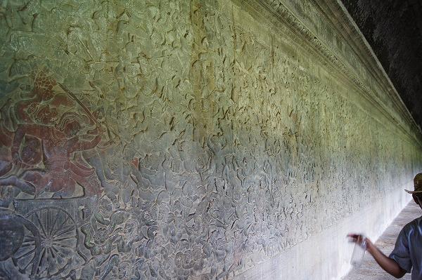 カンボジア31